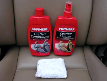 buy Mothers seat cleaner at Willshire