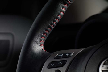 Leather steering wheels | Willshire